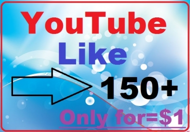 Very fast YouTube 150+likes with free 10+subscribers just now