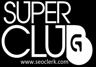 MUSIC PROMOTION PACKAGE user/SuperClub/seoclerk