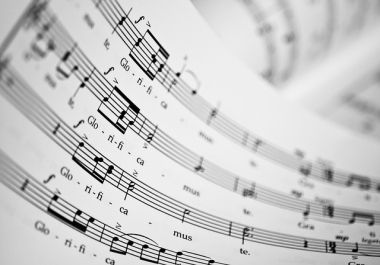 compose and arrange choral music