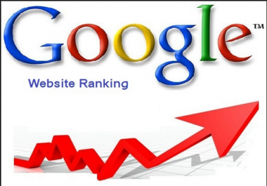 Top Google Ranking with my Super fast Backlinks Service