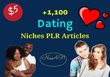 Dating plr articles