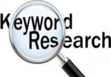Best and Perfect Google Keywords Research 2