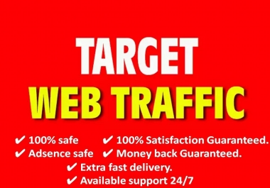 drive real unlimited website,traffic,visitors from social media