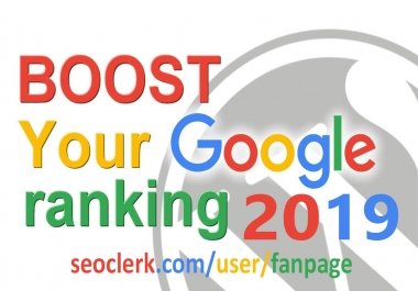 Boost YouTube Video Ranking On Google 1st Page Guarantee 2019