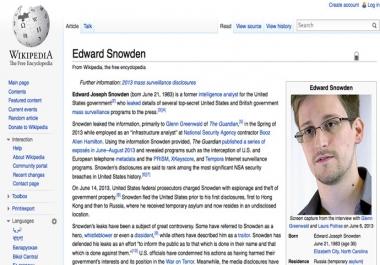 Create a Permanent Wikipedia Page