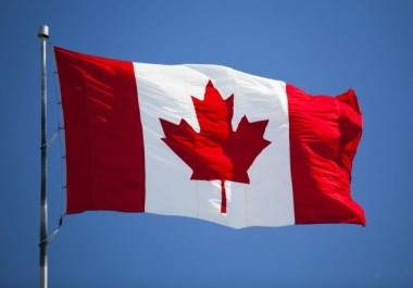 7500 CANADA Traffic Website Visitors