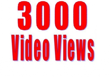 3000   photo promotion or 2500 video view on your up coming post