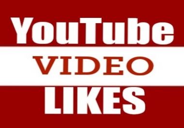 Add 100+ Real Human Video Likes