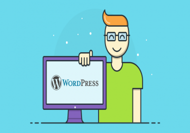 Responsive Wordpress Website Design & Development