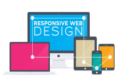 Responsive and Professional Website
