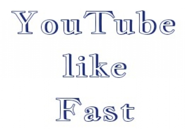 Instant 200 Youtube like fast in time