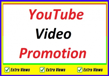 Organic video Seo Marketing and Promotion