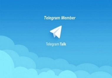 Add 500 Telegram Members on your Channel