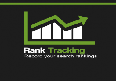 Accurate Page Rank Tracking