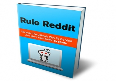 Reddit Rule Book
