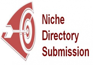 Instant 80+ Manually Directory submissions in High Page Ranked directory sites within 24 hours