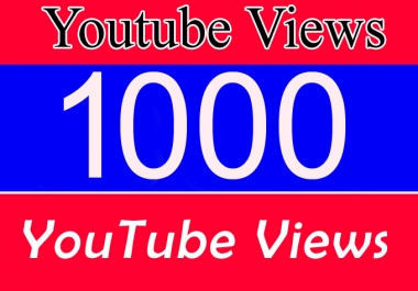 1000 YouTube Views with extra service 1k 2k 3k 4k 5k 6k 7k 8k 9k 10K 15K 20K 25K 40K 50K 100K Or 1,000 2000 3000 4000 5000 6000 7000 8000 9000 10000 20000 30000 40000 200K 500K 1 Million