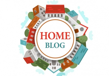 Make Guest Post in Home Blog
