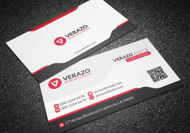 @@I will design OUTSTANDING business card ##