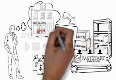 @@ I will create Superb WHITEBOARD Animation  ##