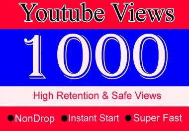 1,000 YouTube Views with extra service 1k 2k 3k 4k 5k 6k 7k 8k 9k 10K 15K 20K 25K 40K 50K 100K Or 1000 2000 3000 4000 5000 6000 7000 8000 9000 10000 20000 30000 40000 200K 500K 1 Million