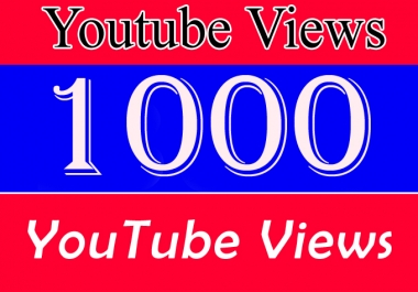 1,000 YouTube Views with extra service 1k 2k 3k 4k 5k 6k 7k 8k 9k 10K 15K 20K 25K 40K 50K 100K Or 1000 2000 3000 4000 5000 6000 7000 8000 9000 10000 20000 30000 40000 200K 500K 1 Million