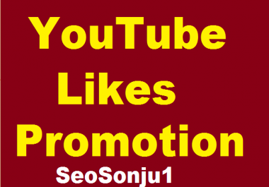Super Fast Video views Promotion and marketing