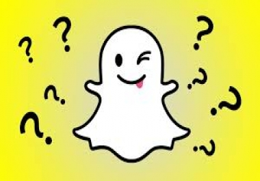 Build your Snapchat scores in the nick of time gaining more traffic