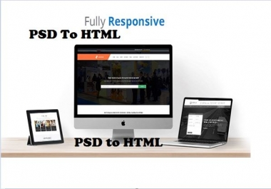 Convert Your PSD To A Responsive Html Email Template