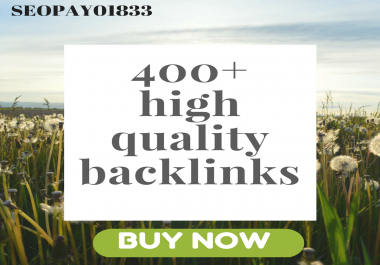 Manually do social bookmarks 400+ high quality backlinks and RSS and Ping