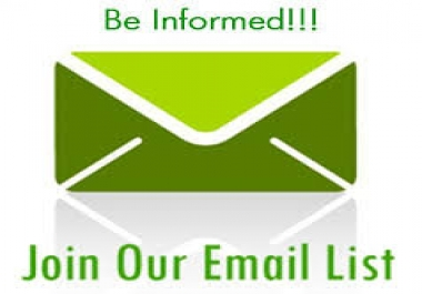 500 canada business email list.