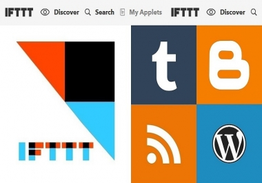 Setup An Automated IFTTT Wordpress Syndication System