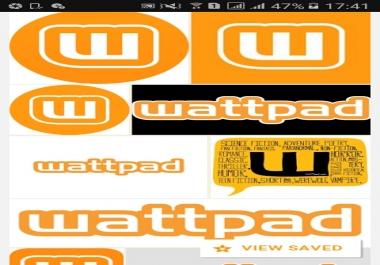 500 wattpad fans worldwide