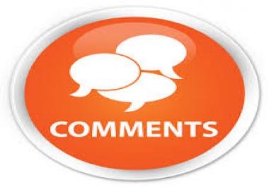 10  Worldwide YouTube Custom Comments