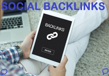 ?Get high PR 15000 Social backlinks that is Google Penguin and Panda proof