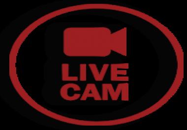 Turnkey Adult Live Webcam Model Website- Money Making Business- No Hosting Charge