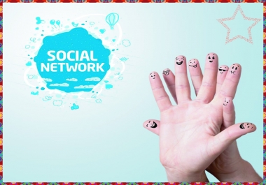 Submit 5000 Social networks profiles High PR Most Effective Backlinks