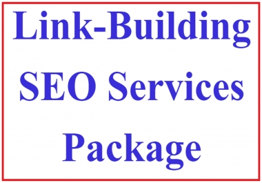 SEO Link-Building to Boost Your Website Ranks on Google