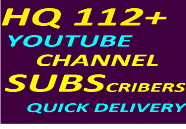 MANUALLY  199 +Non drop youtube CHANNEL subscribersUSA,UK,FRANCE,GARMAY,ITALY FORM  QUICK delivery