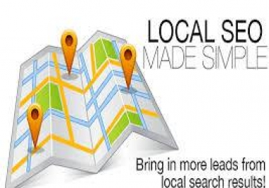 City Specific Local Keyword Research And Competitor Research