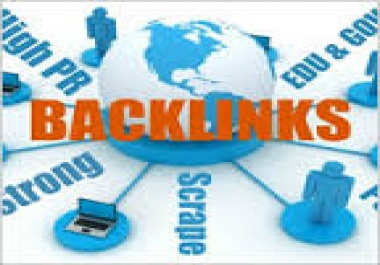 Get Web 2.0 blogs, DA 30+, Dofollow, Edu, Wiki, Social Network profiles BACKLINKS