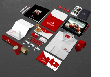Design Business Card SERVICE, Letterhead,And Stationary Branding