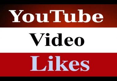 1000+ Youtube like non drop