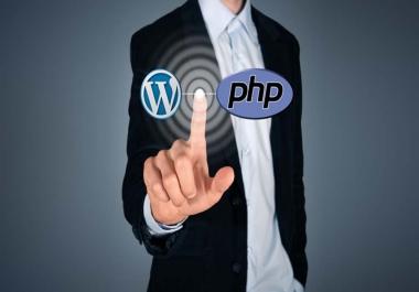 Professional web site design