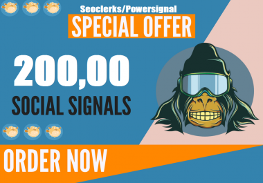 Bumper offer 200,000 Bitly USA Social Signals Life Time Benefit To Skyrocket Your Website SEO Traffic & Shares Bookmarking & Affiliate Marketing & Business Promotion Google Ranking