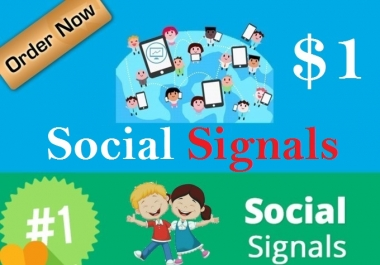 4 ?Social Platforms 3200 PR9 SEO Social Signals from Advertising Your Business