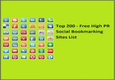 seo Mega Mix Bookmarking Strategy