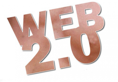 Manually 10 High Quality DA PA Web 2.0 Blog Backlinks