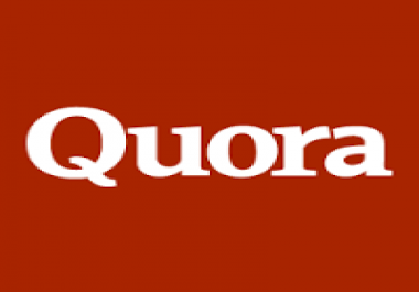 Write and Publish HQ Guest Post on Quora- DA89