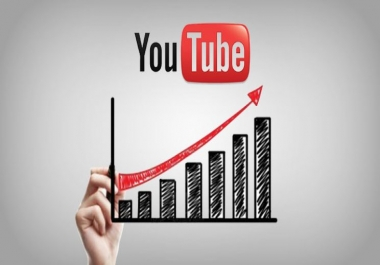 Create manually 50+ youtube Backlinks get fast ranking